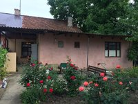 Продаётся дом под ремонт