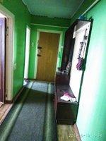 Продается 3-комнатная квартира на МЕЧНИКОВА!