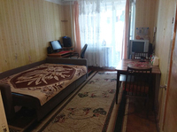 1-комн. квартира (чешка) под ремонт в Тирасполе на Балке, район 12 школы
