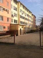 Трехкомнатная квартира (серый вариант) в новострое в Тирасполе, район НИИ!