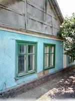 Продается дом по улице Щорса, ветхий.