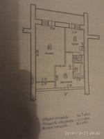 Продам 1 комнатную чешку в  районе Ориона.