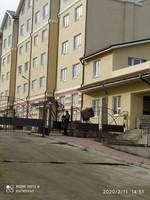 Квартиры в новострое с уникальной инфраструктурой