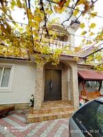 Продам дом с мансардой в Бендерых, Хомутяновка.