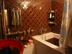 Срочно 3-ком. квартира с ремонтом, мебелью и техникой на БАМе
